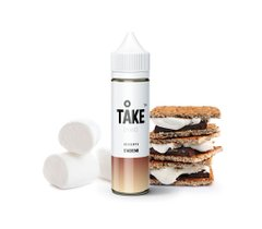 E-Liquid TAKE MIST | S'MORE ME | 20 ml, 0 mg/ml 4751028737770